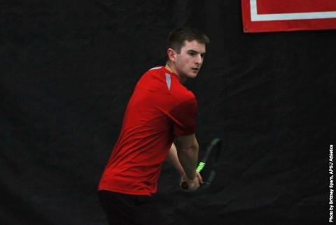 Austin Peay Governors Tennis. (APSU Sports Information)