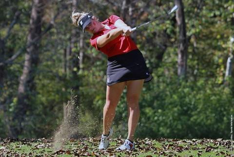 APSU Women's Golf. (APSU Sports Information)