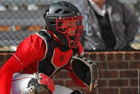Austin Peay Softball finishes up road swing with trip to Athens to take part in the Georgia Softball Classic this weekend. (APSU Sports Information)