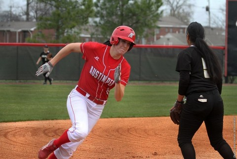 Austin Peay Softball to play three game series against SIU Edwardsville Cougars starting Sunday. (APSU Sports Information)