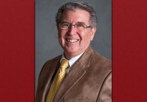 Dr. William Rupp