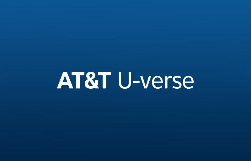 a comparison of comcasts xfinity high speed internet and atts u verse At&t's u-verse offers internet speeds ranging from 3 mbps to 45mbps ($71/mo) these speeds are traditionally faster than standard dsl because at&t u-verse uses fiber to the node (fttn) technology included with most packages is a wireless router which at&t will help you configure to receive the best wireless range and security.
