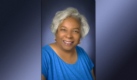 University of Memphis professor Dr. Beverly Bond.
