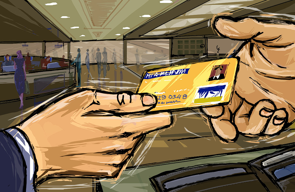 how to pay a consumer affairs payment by a cheque