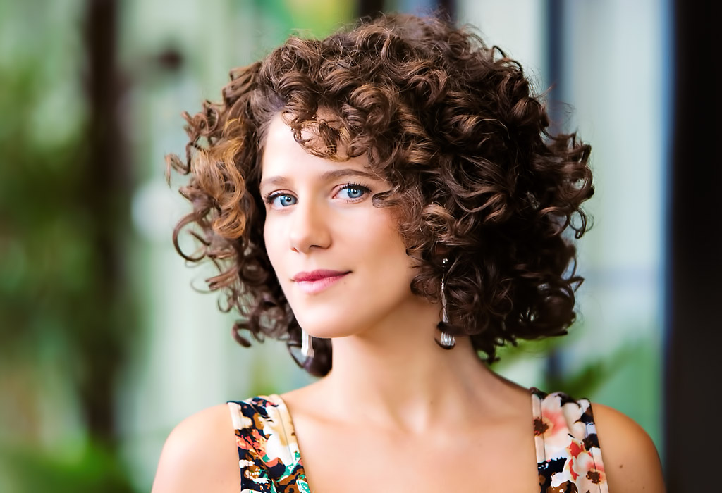 Cyrille Aimée to headline Clarksville Community Concert Association's 55th Annual Mid-South Jazz Festival at APSU, April 2nd.