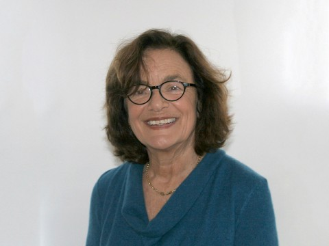 """Marnie Mueller to give lecture """"The Color of Citizenship: The Impact of the Japanese American Internment During WWII—Then and Now"""" at APSU's Asanbe Diversity Symposium, March 24th."""