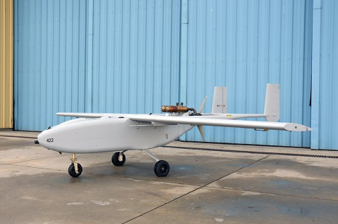NASA Viking-400 unmanned Aircraft system.