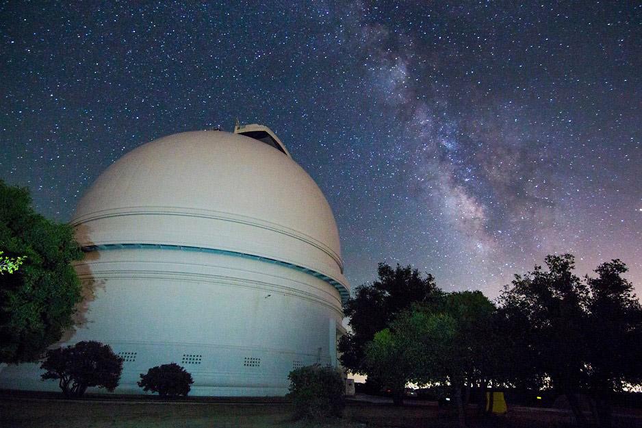 NASA says Caltech's CHIMERA instrument to examine Objects ...