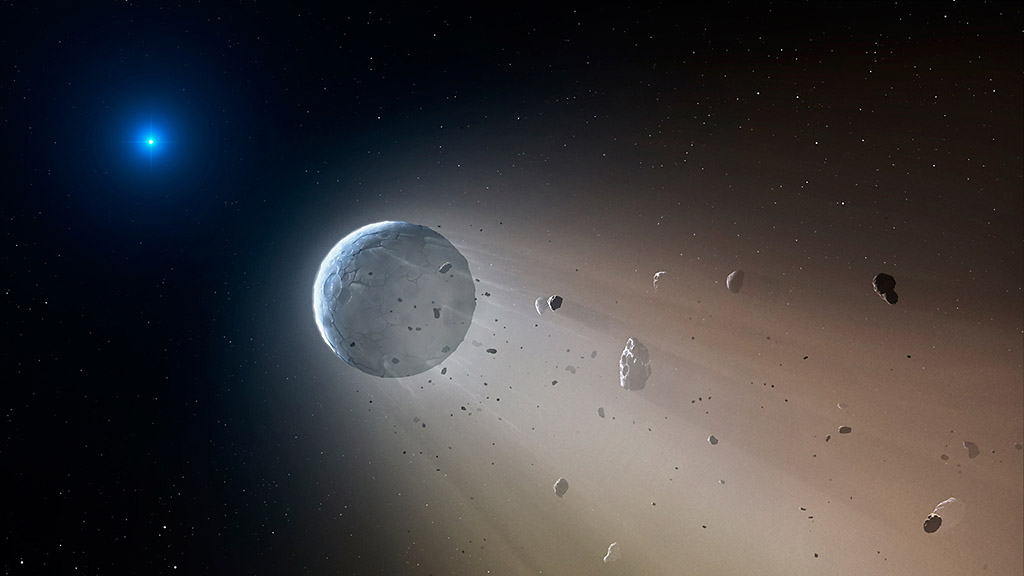 NASA's Kepler space telescope continues new discoveries ...