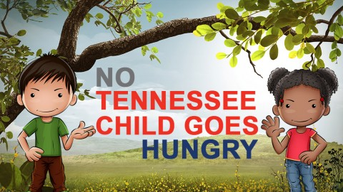 No Tennessee Child Goes Hungry