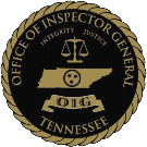 Office of Inspector General - Tennessee