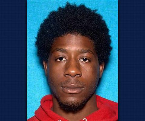 Missing Person Shane Byrd