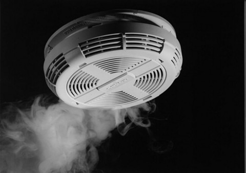 Most home fire fatalities are caused by smoke inhalation. A working smoke alarm can be a live safer.