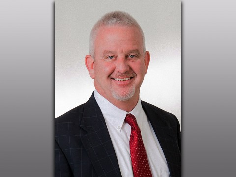 "William ""Billy"" Bingham named New President and CEO of United Southern Bank."