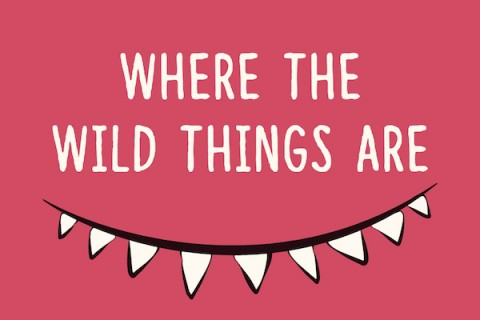 "APSU Department of Art and Design will present ""Where the Wild Things Are,"" on April 2nd in Nashville's L Gallery"