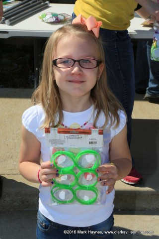 Yellow Creek Baptist Church Community Easter Egg Hunt