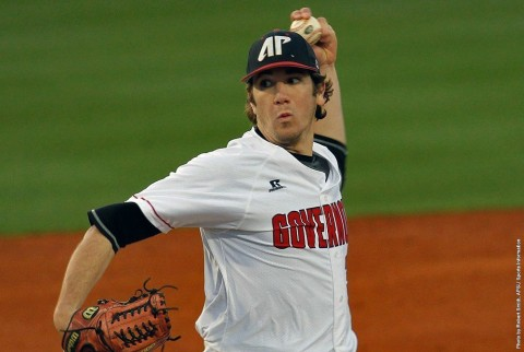 Austin Peay Baseball travels to Middle Tennessee Tuesday and then is home to face Western Kentucky Wednesday. (APSU Sports Information)