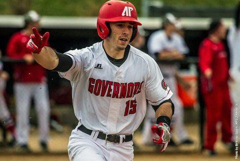 Austin Peay Baseball. (APSU Sports)