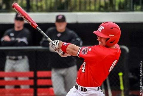 Austin Peay Baseball gets 6-2 win at Morehead State Saturday. (APSU Sports Information)