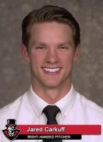 APSU Baseball's Jared Carkuff