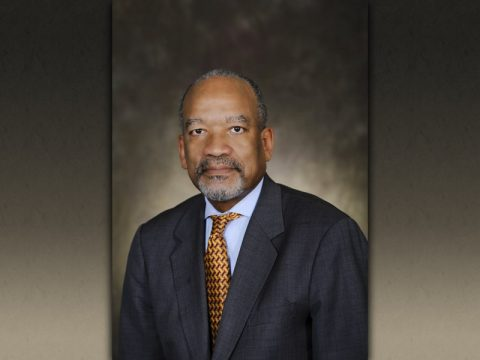 APSU's Dr. Charles T. Moses