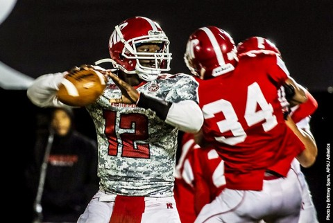 Austin Peay Football see improvements at second scrimmage. (APSU Sports Information)