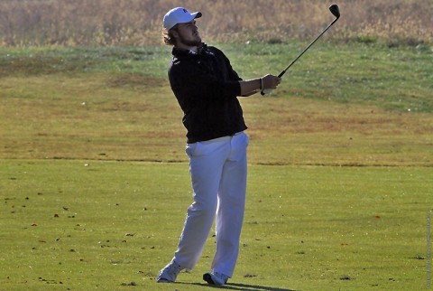 Austin Peay Men's Golf plays in Coca-Cola Wofford Invitational before heading to the OVC Tournament. (APSU Sports Information)