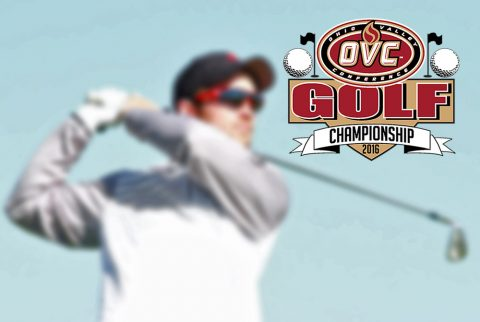 Austin Peay Men's Golf starts OVC Tournament Monday. (APSU Sports Information)