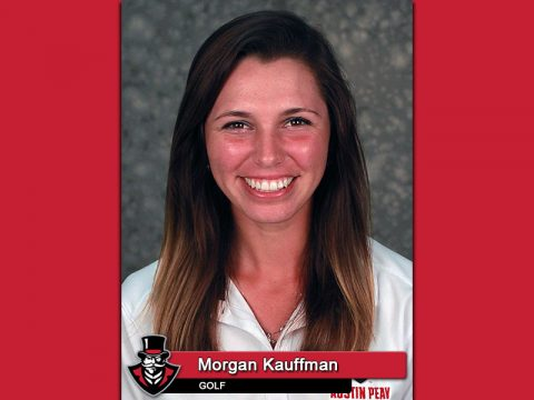 APSU Morgan Kauffman