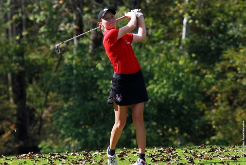 Austin Peay Women's Golf head to Murray Kentucky for Jan Weaver Invitational. (APSU Sports Information)
