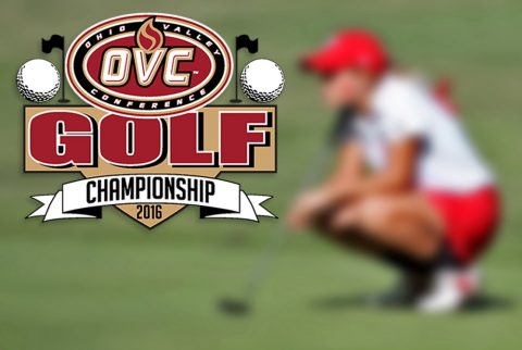 Austin Peay Women's Golf plays in the OVC Golf Tournament starting Monday. (APSU Sports Information)