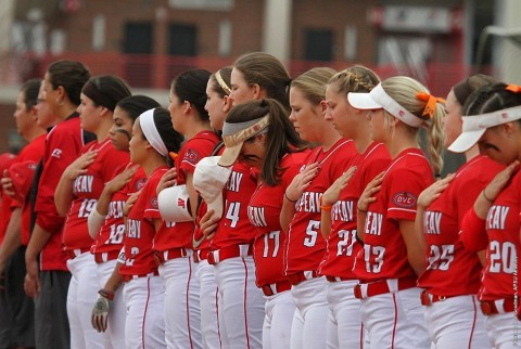 Austin Peay Softball travels to Indiana to take on Evansville Purple Aces Wednesday. (APSU Sports Information)