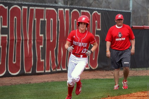 Austin Peay Softball plays pair of OVC double headers at Cheryl Holt Field this weekend. (APSU Sports Information)