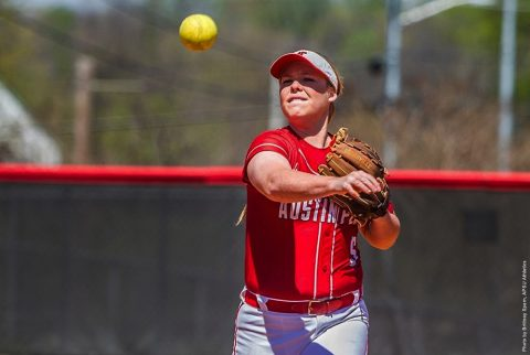 Austin Peay Softball has games scheduled at Southeast Missouri moved up a day. (APSU Sports Information)