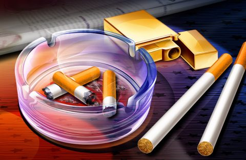 Public Housing Smoking Ban went into effect today, Wednesday, July 31st.