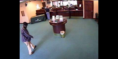If you can identify the suspect this photo, please call Detective Bartel at 931.648.0656 Ext 5144, or call or text the CrimeStoppers TIPS Hotline at 931.645.TIPS (8477)—TEXT to 274637 (CRIMES).