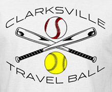 Clarksville Travel Ball