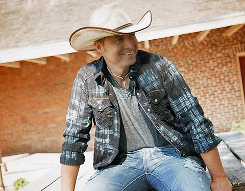 Country artist Corey Farlow plays the Public Square Stage tonight at 8:30pm.