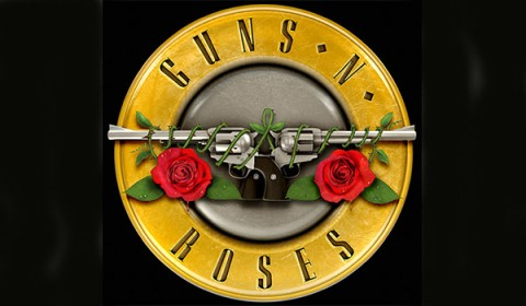 Guns N' Roses coming to Nashville's Nissan Stadium, July 9th.