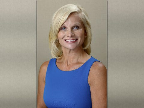 Janet Ayers to speak at APSU's 87th Spring Commencement. (Donn Jones)