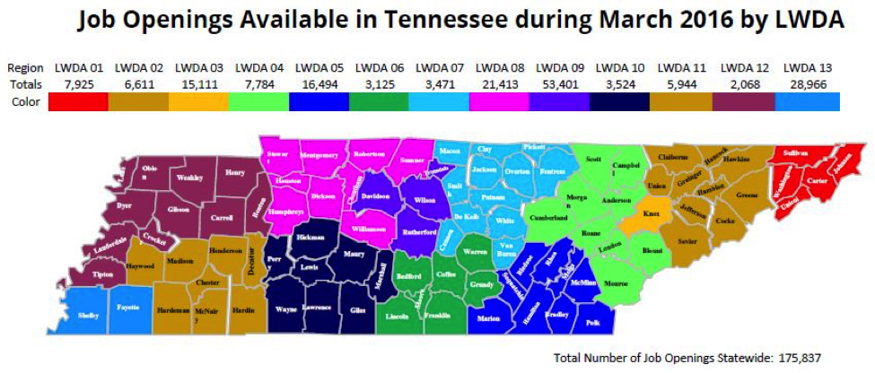 traveling sales tennessee jobs