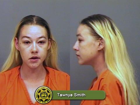 Tawnya Smith