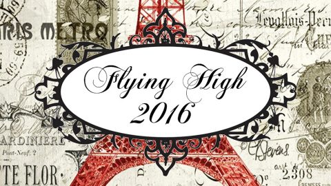 Customs House Museum's 2016 Flying High fundraiser.