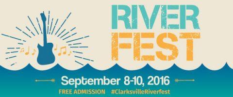 2016 Riverfest
