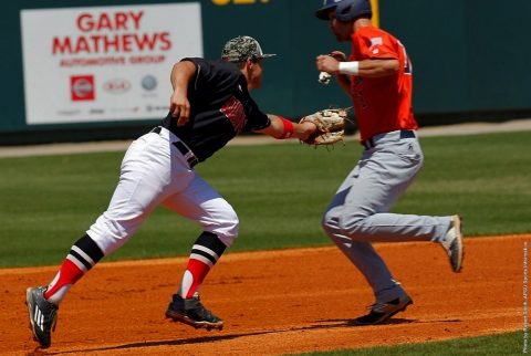 Austin Peay Baseball travels to SIU Edwardsville Cougars for final OVC games. (APSU Sports Information)