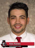APSU Baseball's Alex Robles