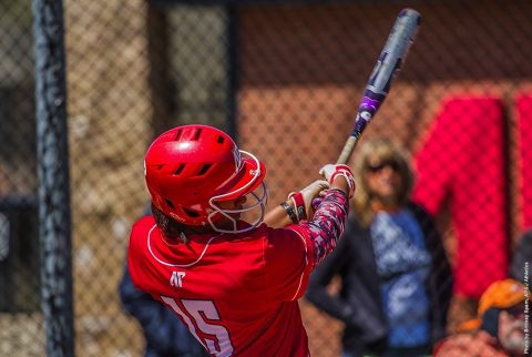 Austin Peay Softball plays Murray State at Cheryl Holt Field. (APSU Sports Information)