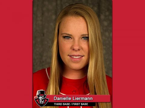 APSU's Danielle Liermann