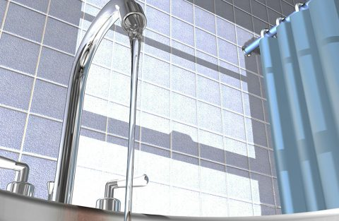 Tennessee Department of Health and TennCare support the recommendation of 0.7 milligrams of fluoride per liter of drinking water.