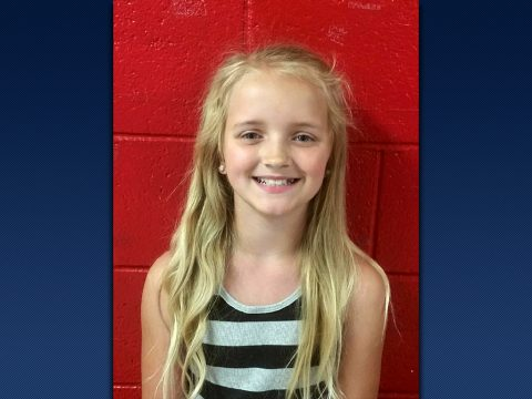 Amber Alert issued for Carlie Trent. If anyone has seen the child please call the Rogersville Police Department at 423.272.7555 or TBI at 1.800.TBI.FIND.